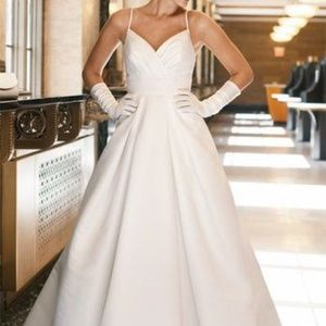 Beautiful Galina Wedding Gown